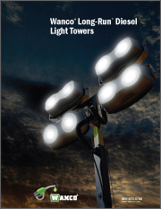 Long-Run Light Towers Brochure