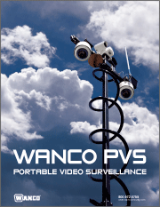 Wanco Portable Video Surveillance Brochure