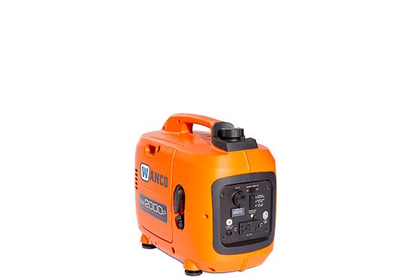 Inverter Generators - Wanco Inc