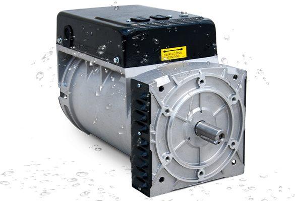 Wanco Water-Resistant Generators