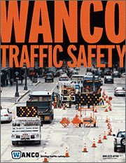 Wanco Traffic Safety Catalog