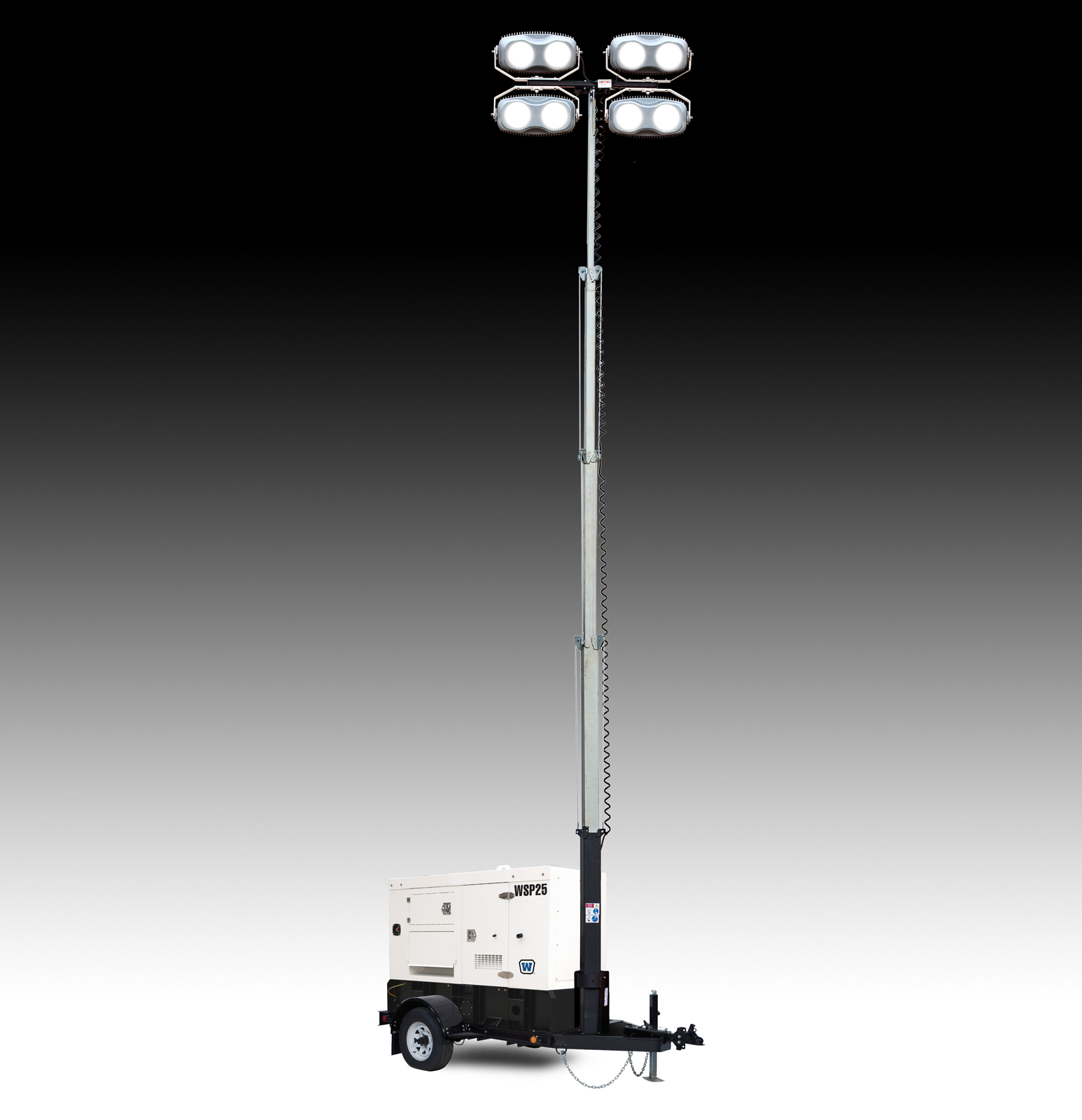 20kW Light Tower