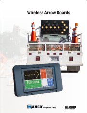 Wireless Arrow Boards Brochure
