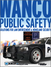 Public Safety Solutions Catalog